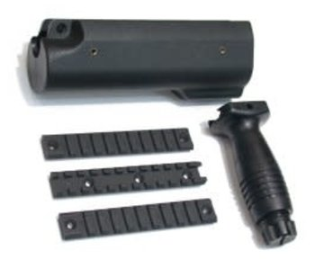 Guarder MC/MP5 Large Foregrip