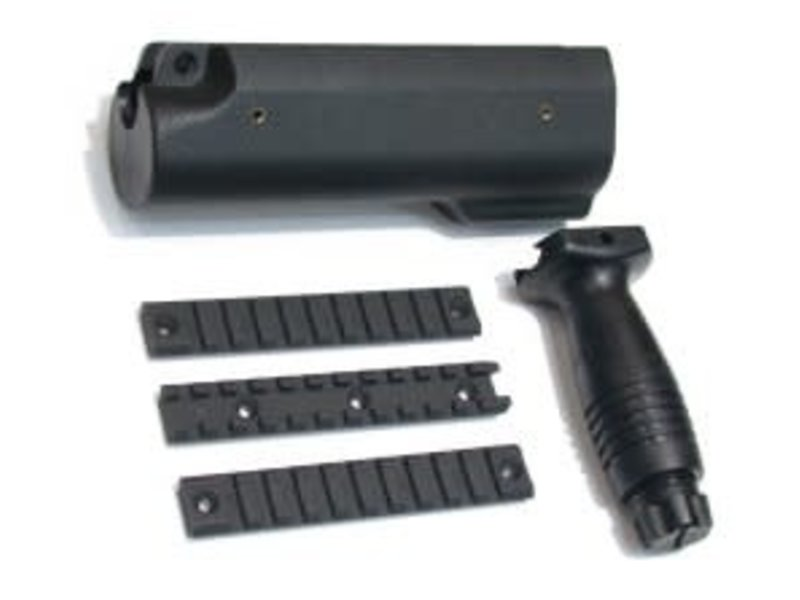 Guarder Guarder MC/MP5 Large Foregrip