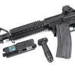 King Arms King Arms Ultra Grade M4 RIS