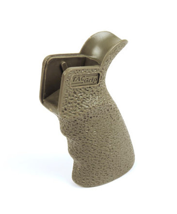 King Arms King Arms Tac Grip for M16 Dark Earth