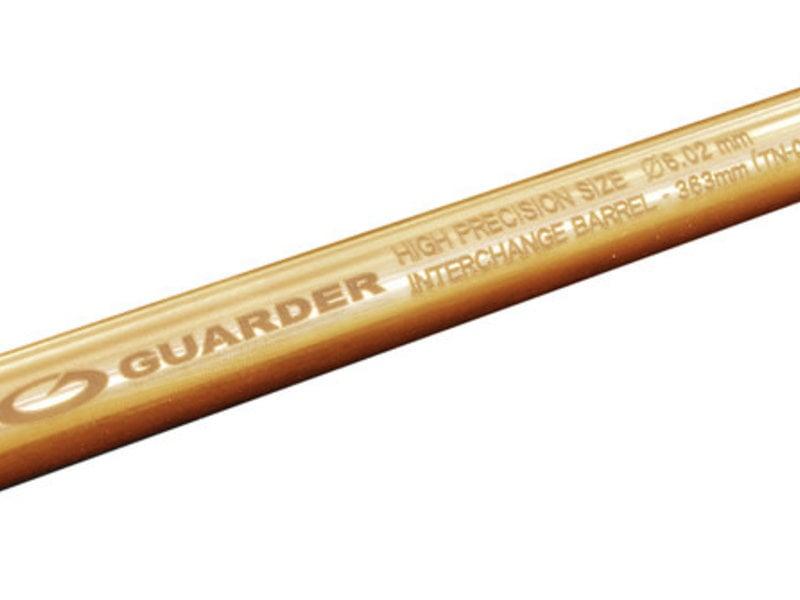 Guarder Guarder 363mm M4A1 6.02 TB Barrel
