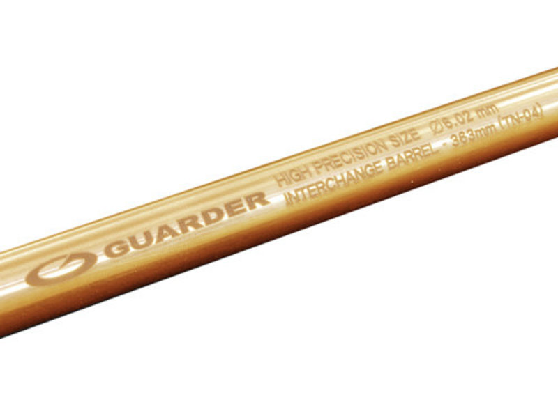 Guarder Guarder 363mm M4A1 6.02 TB Barrel