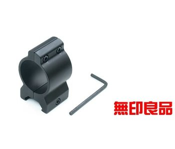 Guarder Low Profile 30mm Ring Mount