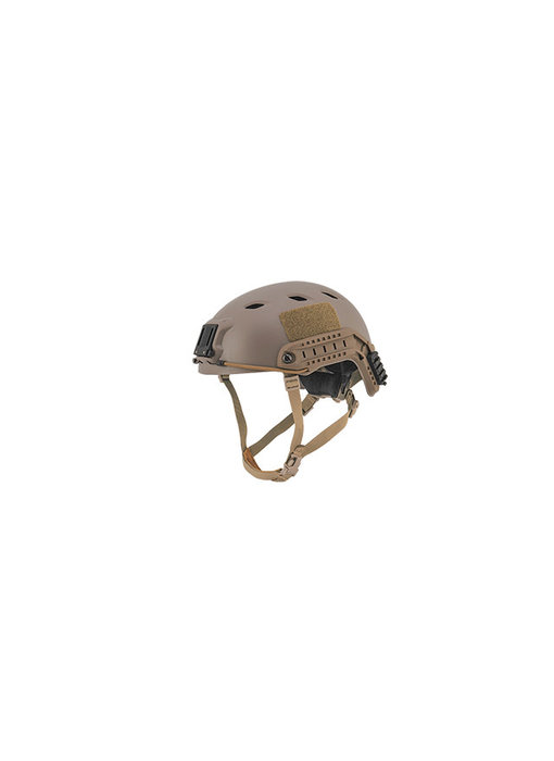 Lancer Tactical FAST Helmet Tan