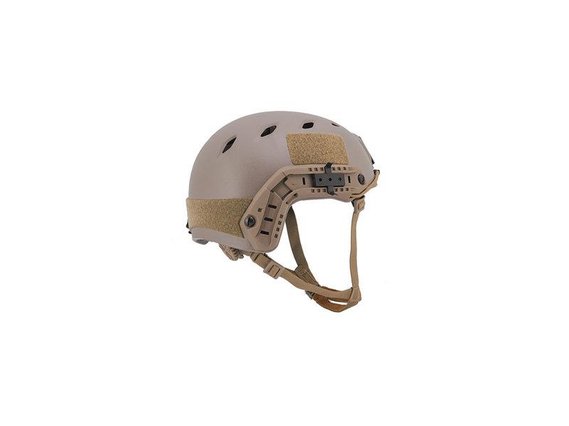 Lancer Tactical Lancer Tactical FAST Helmet Tan