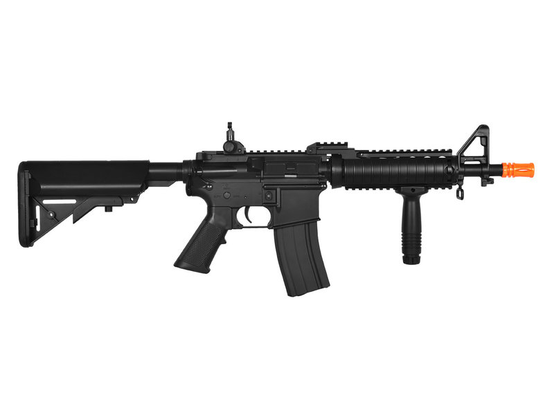 Lancer Tactical Lancer Tactical M4 RASII AEG Black