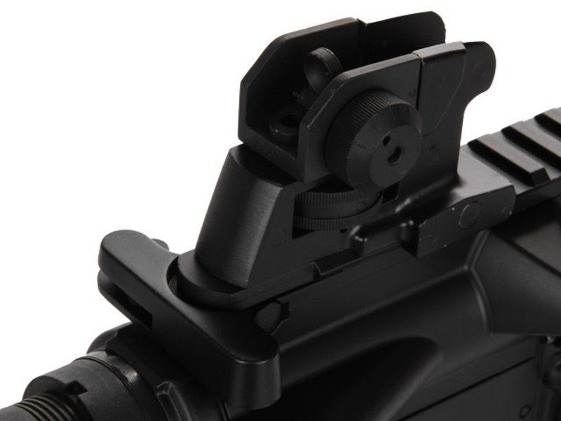 Lancer Tactical Lancer Tactical M4 RASII Polymer Rifle Black