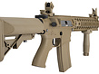 Lancer Tactical Lancer Tactical GEN2 M4 EVO Low FPS Nylon Polymer Rifle Tan