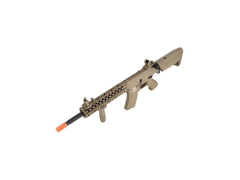 Lancer Tactical Lancer Tactical Gen 2 EVO M4 Low fpsTAN