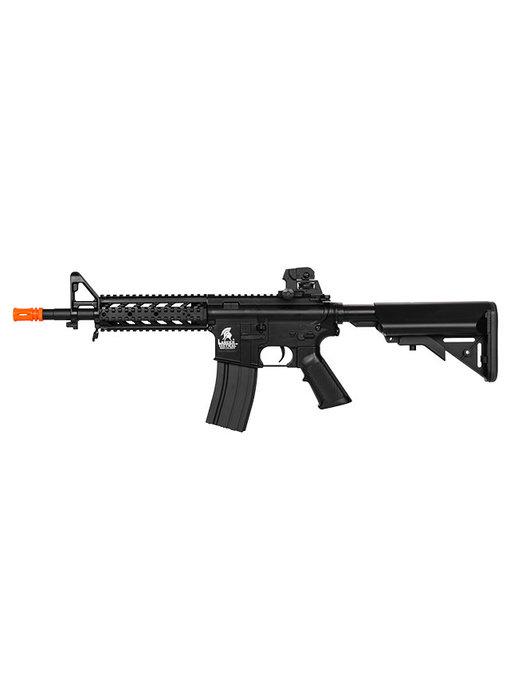 Lancer Tactical CQB M4 Black