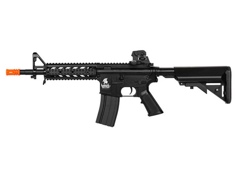Lancer Tactical Lancer Tactical CQB M4 Black