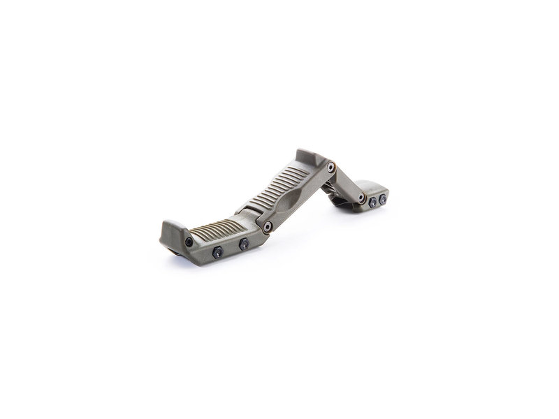 ASG Hera Arms HFGA, Adjustable Front Grip, Olive Drab
