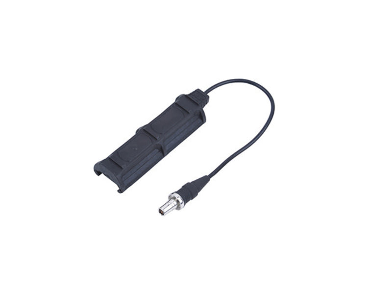 UK Arms UKARMS Remote Dual Switch (1 Plug) BLK