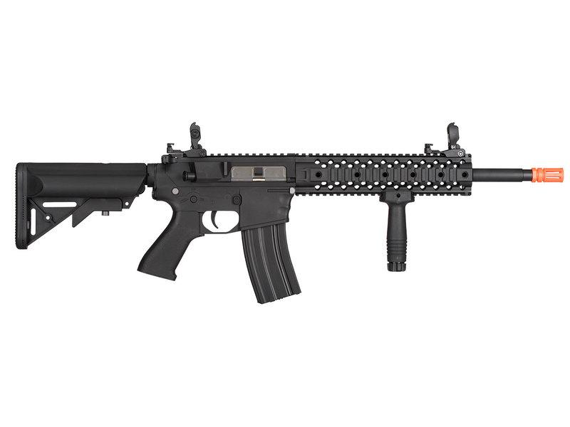 Lancer Tactical Lancer Tactical GEN2 M4 RIS EVO Nylon Polymer Rifle Black
