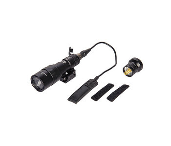 UKARMS M300B Mini Scout Light BLK
