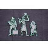 Tactical Outfitters Tactical Outfitters Hitchhiking Ghost GITD Set