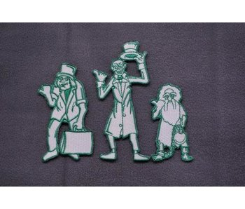 Tactical Outfitters Hitchhiking Ghost GITD Set
