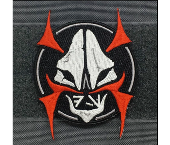 Tactical Outfitters Death Sticks Morale Patch