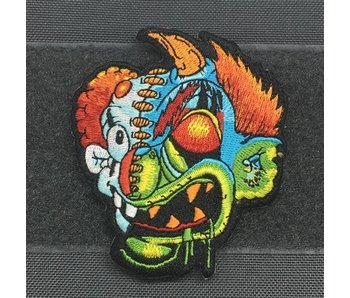 """Tactical Outfitters """"Patchie'' Morale Patch"""