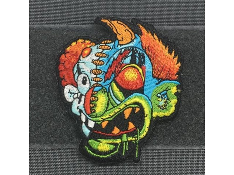 """Airsoft Extreme Tactical Outfitters """"Patchie'' Morale Patch"""
