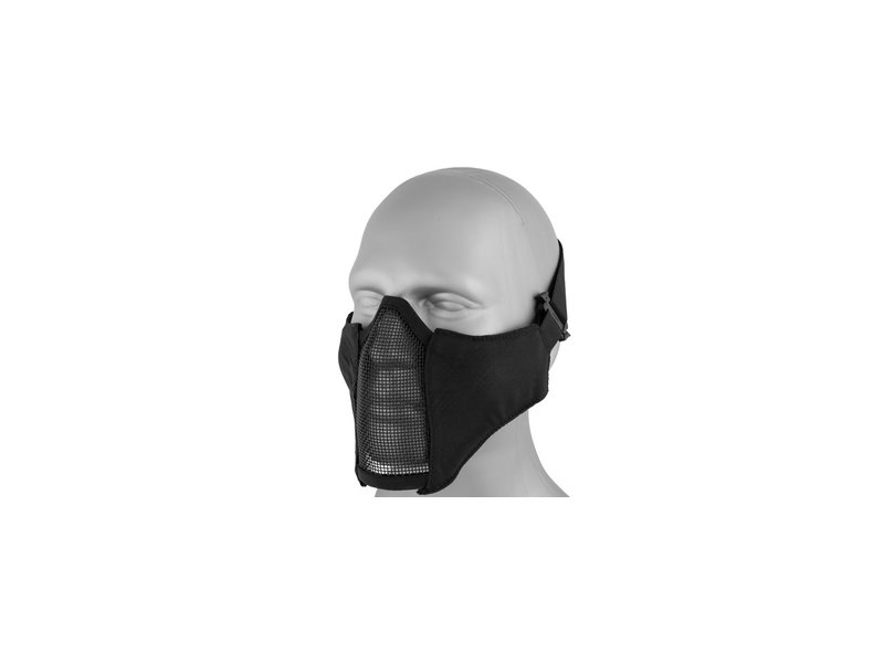UK Arms UKARMS Nylon PDW Merc Half Mask
