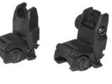 UK Arms UKARMS ACM NBUS GEN2 Sight Set