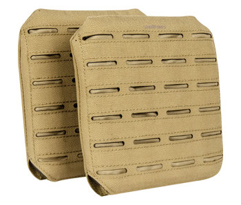 Valken LC Side Panel 2pk Tan