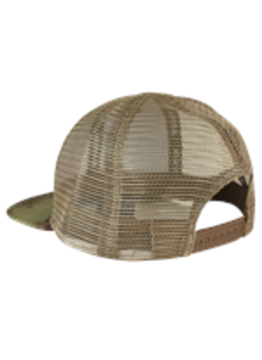 Condor Flat Bill Trucker Hat