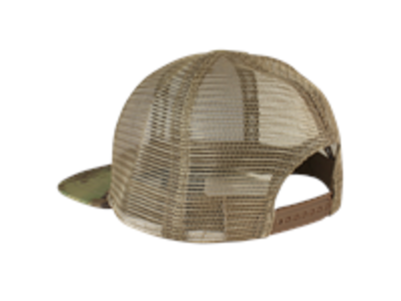 Condor Condor Flat Bill Trucker Hat