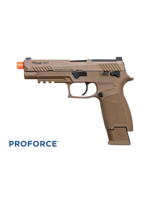 SIG Sauer Proforce M17 CO2 Blowback Pistol