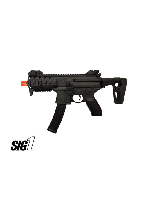 SIG1 MPX spring rifle