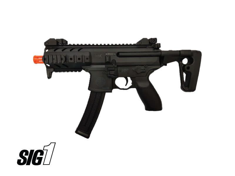 SIG1 SIG1 MPX spring rifle
