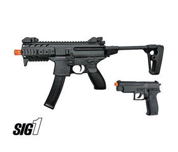 SIG1 MPX/P226 Springer Combo Pack