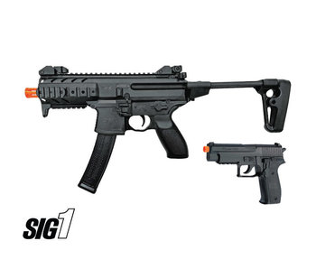 SIG1 MPX/P226 Springer Combo