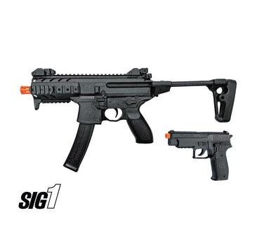 SIG1 SIG1 MPX/P226 Springer Combo