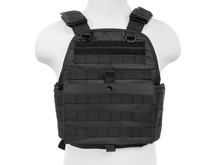 NcStar NC Star VISM Plate Carrier Medium-2XL Blk