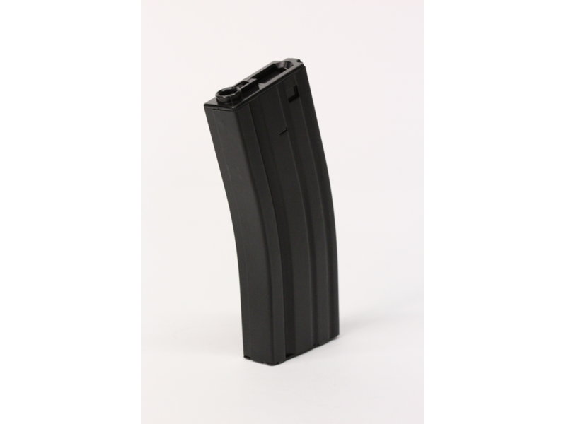 Airsoft Extreme AEX M4 300 rd high cap winding magazine