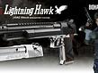 "Tokyo Marui Tokyo Marui Lightning Hawk Desert Eagle .50AE 10"" Magna Port Custom"
