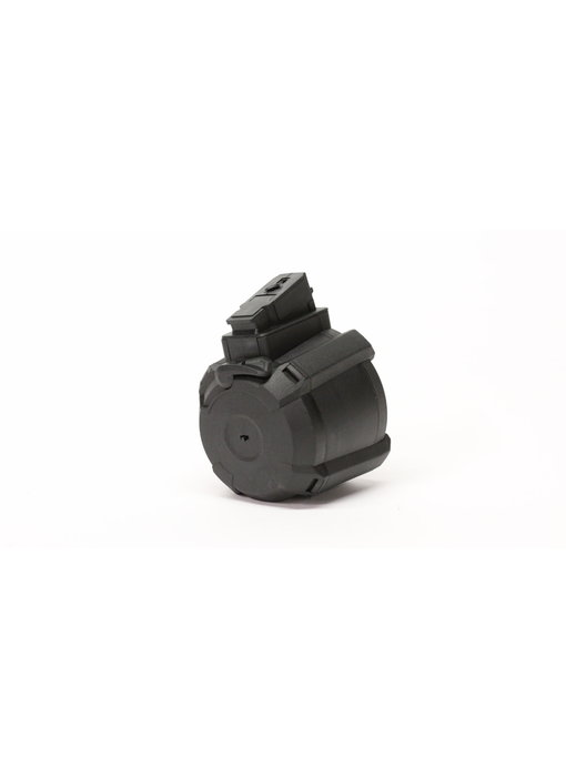 CYMA AK motorized drum magazine, 1500 rd