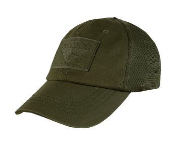Condor Mesh Tactical Cap w/ Velcro