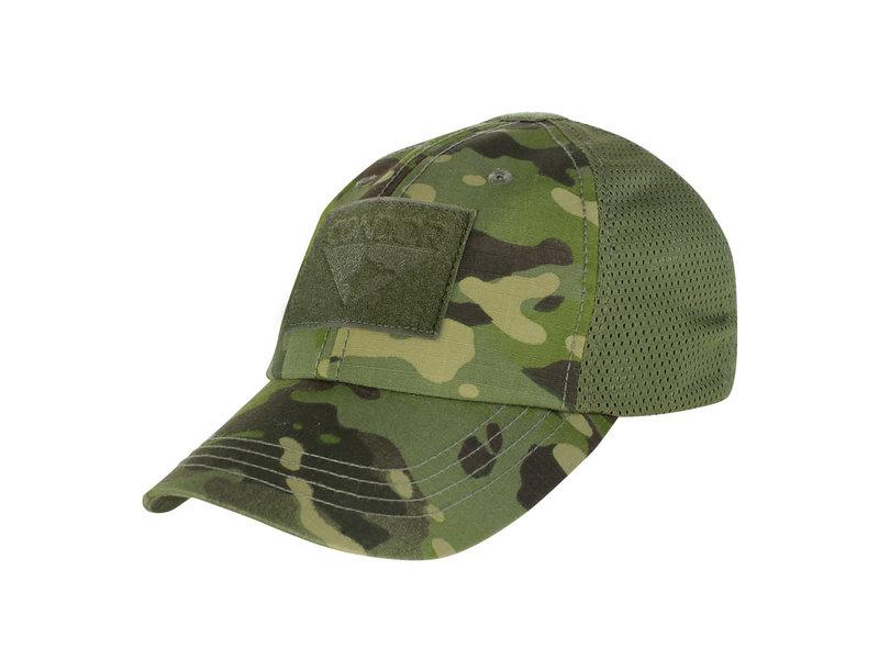 Condor Condor Mesh Tactical Cap w/ Velcro