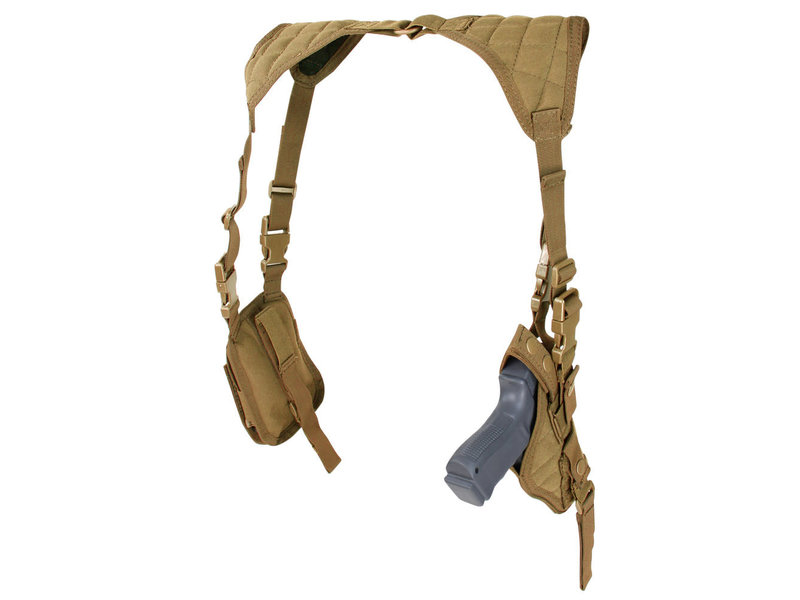 Condor Condor Vertical Shoulder Holster