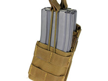 Condor Condor Single Stacker M4/M16 Mag Pouch