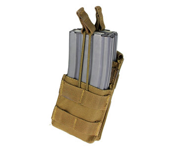 Condor Single Stacker M4/M16 Mag Pouch