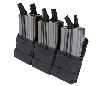 Condor Triple Stacker Pouch