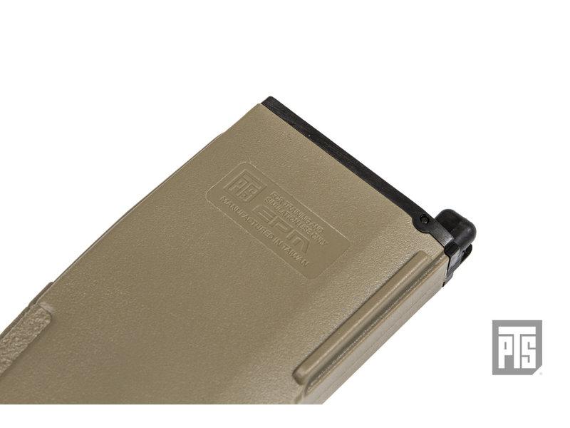 PTS PTS EPM Enhanced Polymer Magazine GBB
