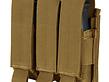 Condor Condor Triple Pistol Magazine Pouch