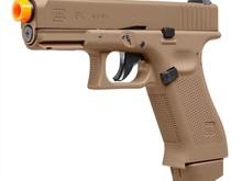 Elite Force Umarex Elite Force Glock G19x Half GBB CO2 Pistol