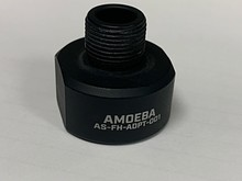 Ares Ares Amoeba Striker 14mm Negative Threaded Adapter
