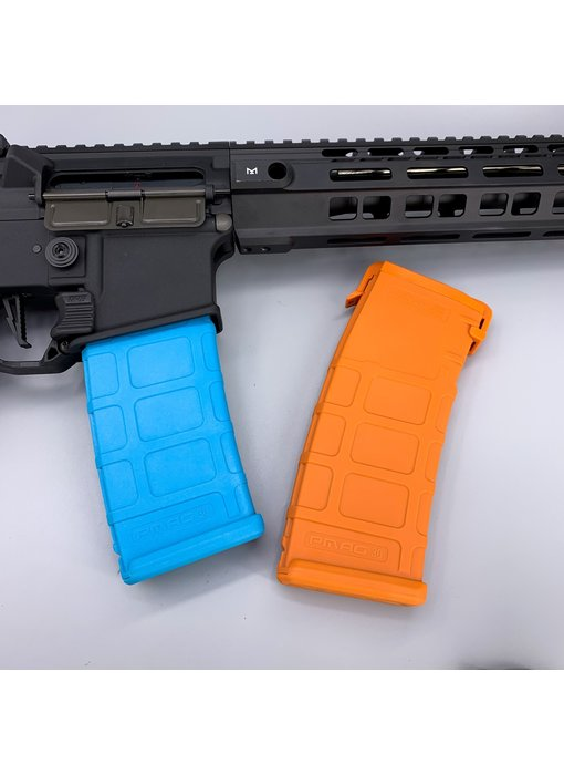 PTS PMAG M-Version 120rd Midcap